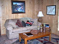 Photo - Living room